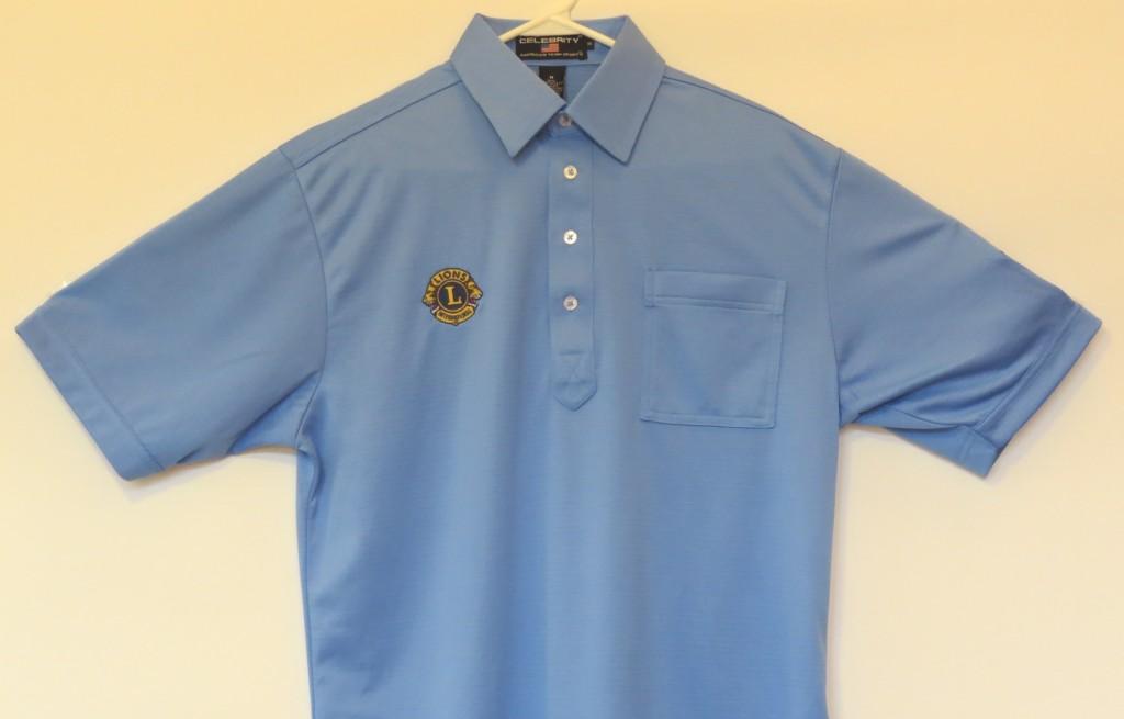Blue Golf SS