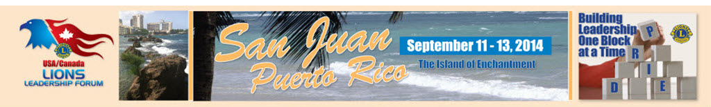 USA Canada Puerto Rico